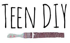 Teen DIY Really cool website