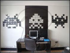 By Uchiloki: Reciclando diskettes en la oficina