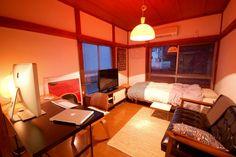 【Room Scope vol.50】橙の明かりに包まれた、ほっこりアパート - ライブドアニュース