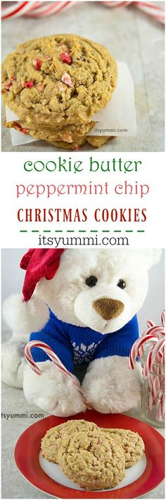 ... Chocolate chip cookies, Delicious cookie recipes and Crinkle cookies