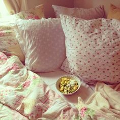 Image via We Heart It #beautiful #cute #girly #pink #style