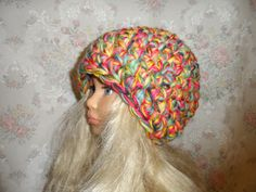 Crochet Beanie..