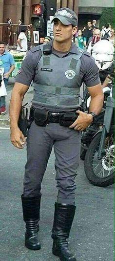 Image result for cop bulge