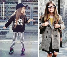 Tiffany Beveridge | Pinterest Board featuring the best kids' fashion photography and the comical personality of Quinoa, her imaginary, well dressed toddler.