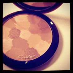 Guerlain - makes the best bronzers in the world
