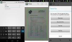 FreeFax es una aplicación para Android, gratuita y sin registro, para enviar un Fax a cualquier número de destino dentro de los 50 países que soporta.