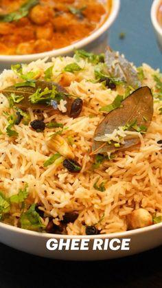Indian Food Recipes, Ethnic Recipes, Raisin, Cinnamon Sticks, Allrecipes, Chili, Rice, Stuffed Peppers, Cooking