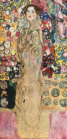 Ojo de Melkart: Gustav Klimt (1862-1918)