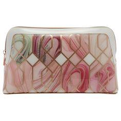 Loving this Ted Baker make up bag  #Affiliate link