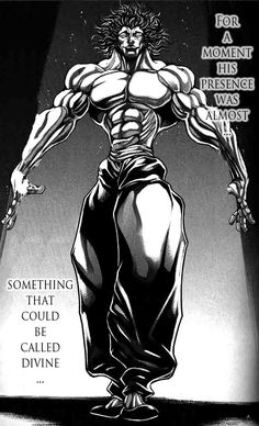 53 Best baki the grappler images in 2019 | Manga, Anime, Art