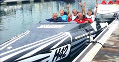The ultimate boating experience the best way to spend your day! Experience high speed thrills on championship speed boats in the waters of Southampton. Formula 4, Sport Boats, Power Boats, Jet Ski, Getting Wet, Southampton, Days Out, Water Sports, High Speed