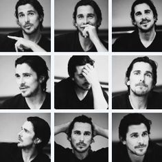 Jake Gyllenhaal chris hemsworth it's a james franco kinda day. check out 33 photos of celebrities with their cameras. Christian Bale Chirs H. Batman Begins, Pretty People, Beautiful People, Divas, Bae, British Actors, American Actors, Jake Gyllenhaal, Michael Fassbender