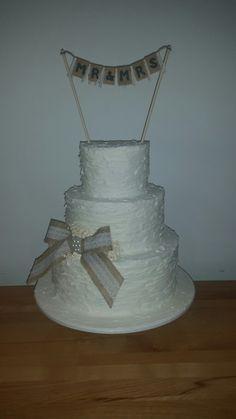 Congratulations Jess & Cameron Congratulations, Cakes, Desserts, Food, Tailgate Desserts, Deserts, Cake Makers, Kuchen, Essen
