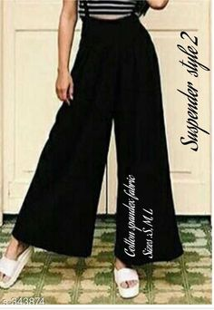 Jumpsuits Stylish Cotton Lycra Women's Pant Fabric: Cotton Lycra  Waist Size: S - 30 in To 32 in  M - 34 in To 36 in  L - 38 in  Length: Up To 39 in  Type: Stitched  Description: It Has 1 Piece Of Women's Pant  Pattern: Solid Sizes Available: S, M, L   Catalog Rating: ★3.9 (1683)  Catalog Name: Ladies Solid Cotton Lycra Dungarees Vol 1 CatalogID_36559 C79-SC1030 Code: 793-343874-