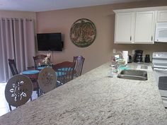 Condo vacation rental in Destin Area from VRBO.com! #vacation #rental #travel # vrbo 432688 Kitchen Remodel