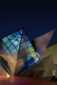 Coop Himmelb(l)au - Wolf D. Prix & Partner, Duccio Malagamba · Pavilion 21 MINI Opera Space