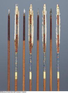tezhip arrow