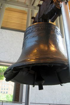 UNESCO World Heritage Site - Our Liberty Bell, Philadelphia, PA
