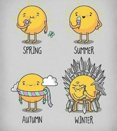 The Game of Thrones ;)