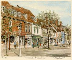 Alresford, Hampshire