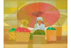 Rangoon Fruit Market on OneKingsLane.com