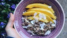 Quinoa Porridge Rezept: Ist das Superfood-Frühstück den Hype wert?
