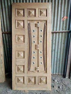 Main Entrance Door Design, Wooden Front Door Design, Double Door Design, Wooden Front Doors, Door Design Photos, Home Door Design, Door Design Interior, Window Design, House Balcony Design