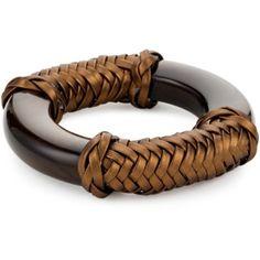 What Would Khaleesi Wear? Dothraki Bracelet