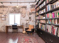 ספריות מיוחדות לבית ולמשרד