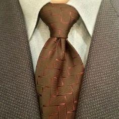 Ties' Meme (Balthus Knot) #tiesmeme