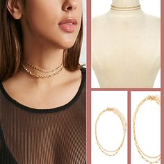 Beautiful girls jewelry  at #forever21 @forever21 #girljewelry #specials #discounts #sneakers savings #moresavings #nike #deals #sales #bestdeal #buy #mustbuy #nyc #shopping #store #ecommerce #follow4follow #like4like #usa #summershose #classy #women #discount #onlinecoupons #buyingonline #couponwebsites #kids #fashion #savingmood #jewelry #picoftheday #appeal #coupon
