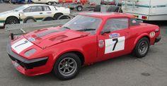 1976 Triumph TR7 V8  (A)