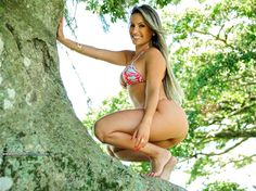 Fotos de Camila Remedy nua no Sereias | Gatas das Revistas
