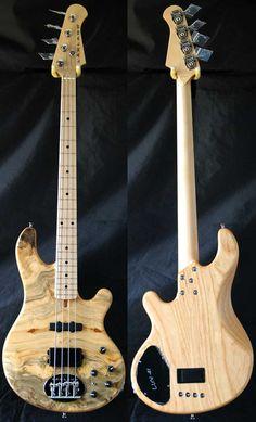 LAKLAND USA Bass