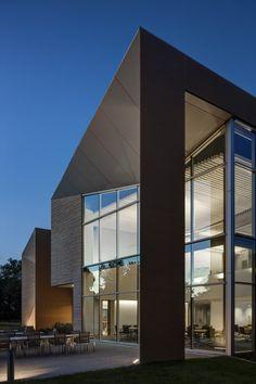 Galería de Walsh College / Valerio Dewalt Train Associates - 19