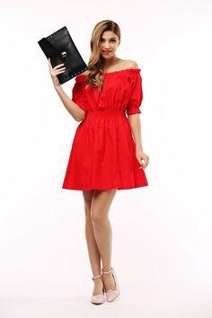 Aliexpress.com: Comprar 100% algodón nuevo 2017 mujeres del verano del otoño dress de manga corta ocasional más tamaño vestidos vestidos wc380 1 de dress smart fiable proveedores en Idealark Official Store