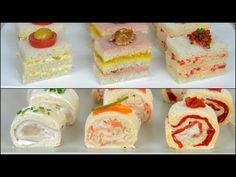 Tostadas, Sandwiches, Scones, Vanilla Cake, Quinoa, Sushi, Mango, Food And Drink, Appetizers