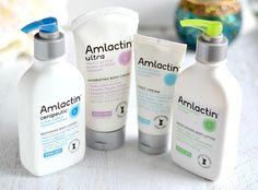 Kick Dry Skin For Good With AmLactin Alpha-Hydroxy Therapy Moisturizers (Plus $100 AmLactin Giveaway!) - BeautyTidbits