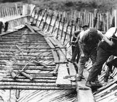 Nova Scotia Shipbuilding History
