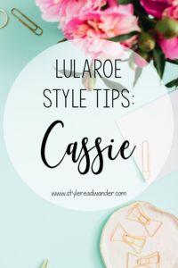 LuLaRoe Cassie
