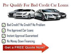 Best Place To Get Pre Approved For A Car Loan