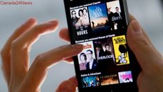 Netflix hikes Canadian prices for new members, and current members will soon pay more too