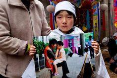 중국 대륙 울린 한 장의 사진 http://i.wik.im/72601