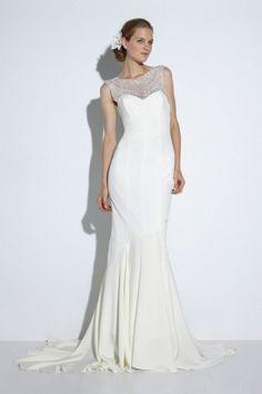 Nicole miller wedding dress blog malaysia