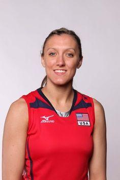Jordan Larson- Nebraska's Olympian