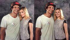 Bob Morley and Eliza Jane Taylor || The 100 cast || Bellarke || Beliza || Bellamy Blake and Clarke Griffin