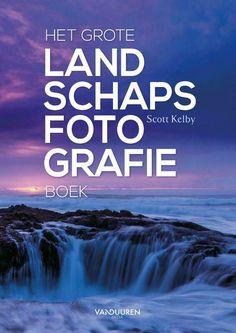 In dit boek leert fotograaf Scott Kelby je hoe je adembenemende landschapsfoto's maakt en bewerkt. Scott laat al zijn beproefde technieken zien, terwijl hij alles bespreekt, van essentiële uitrusting en camera-instellingen tot de technieken die je nodig hebt om indrukwekkende landschapsfoto's te maken. Photoshop, Products