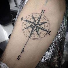 Por: @anacuba.tattoo • #instainspiredtattoos