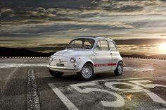 Fiat Cinquecento Abarth 595