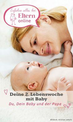 Es ist perfekt! Fingerchen, Augen, winzige Zehen, zarte Ohren - einfach alles da! Wenn Du mehr dazu erfahren möchtest, wie sich Dein Baby in der 2. Lebenswoche entwickelt, schau doch mal auf Eltern.de vorbei. :) Wir freuen uns!